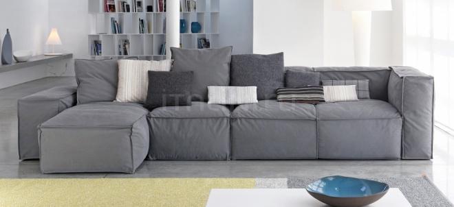 Как выбрать мягкие мебли
